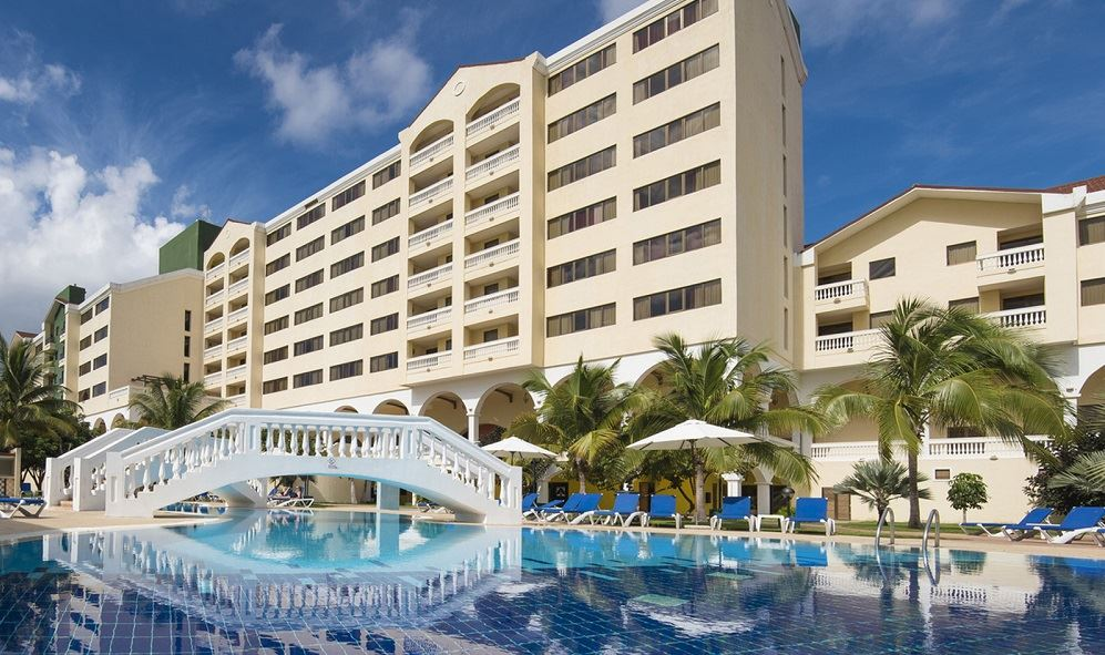 After President Trump's Rollback, Marriott's Future In Cuba Uncertain