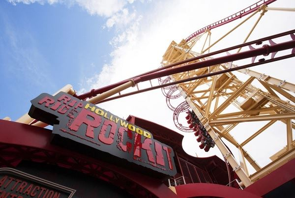 Best Rides Top 10 Rides at Universal Orlando Resort