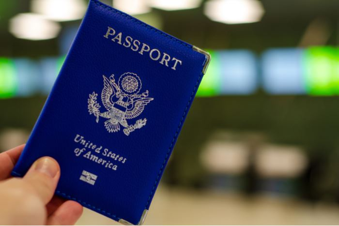 U.S. State Department Stops Issuing New Passports