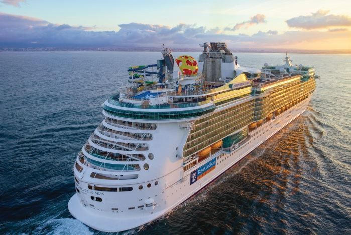 Royal Caribbean Launches Facebook Page for Test Cruise Volunteers
