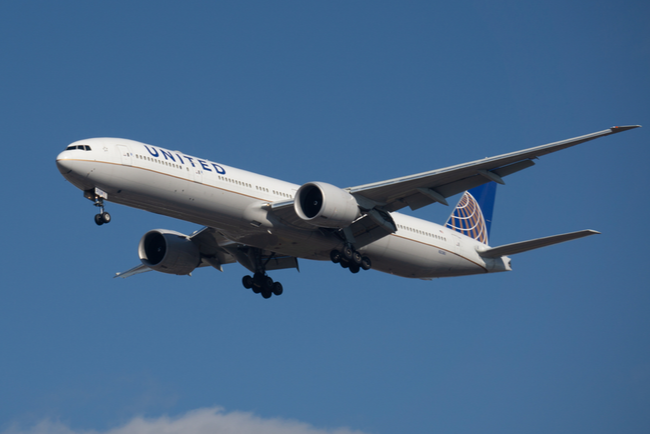 United Airlines Grounds All Boeing 777s After Engine Fails Mid-flight