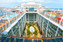 Study: Aerosol Spread is 'Undetectable' through Cruise Ship Ventilation Systems