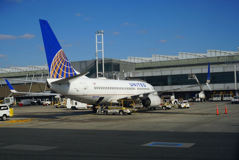 United Airlines Ups Bag Fees to $35 for First Checked Bag