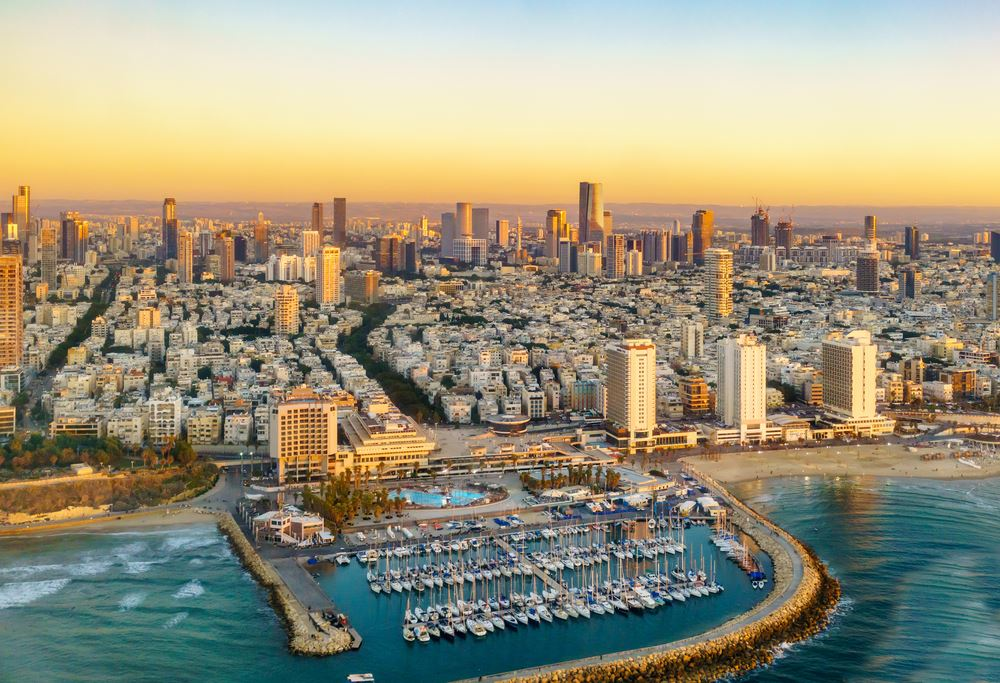 ASTA's Destination Expo 2019 to Israel Now Open for Registration