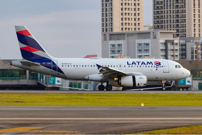 LATAM Airlines Files for Bankruptcy