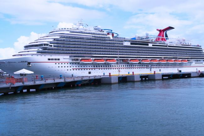Carnival Cruise Line Pushes Back Restart to February