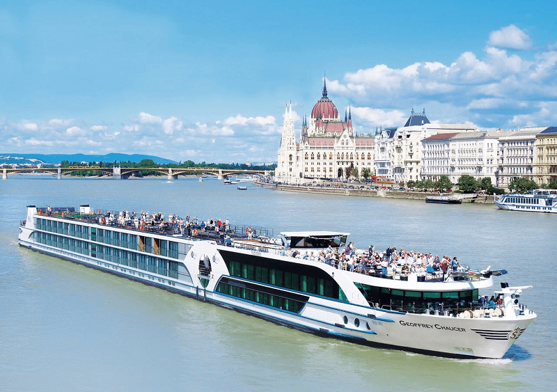 Riviera River Cruises Offers Gift Card Incentive for 2021 Group Bookings