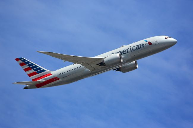 American Airlines Extends Travel Waiver through End of Year, Issues New Face Mask Guidelines