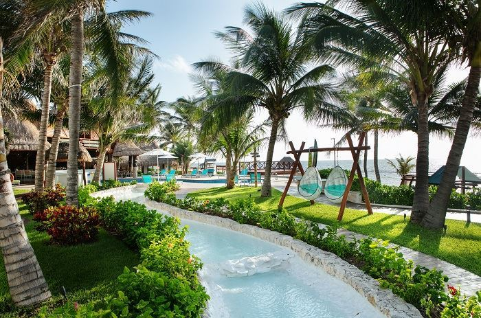 Margaritaville and Karisma Hotels Debut New Laid-Back Luxury Concept in Mexico