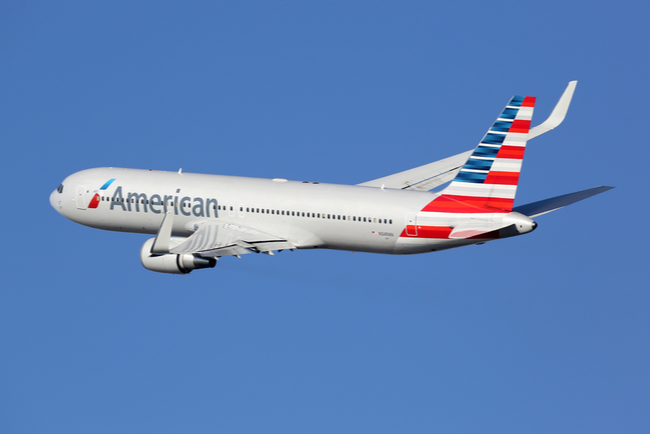 American Airlines Launches Health Passport to Help Passengers with COVID Test Requirements