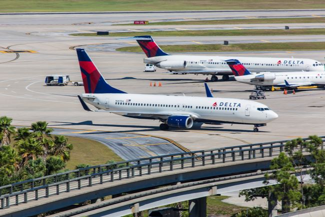 Delta Air Lines Joins United, Permanently Eliminates Change Fees