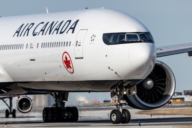 Air Canada Introduces Complimentary COVID-19 Insurance for Canadian Travelers