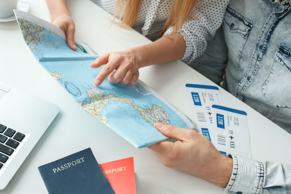 Travel Agents Aren't Only Surviving, They're Thriving