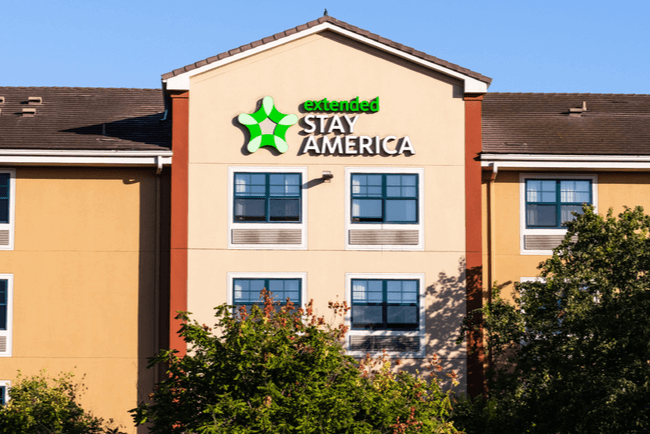 Investment Firms Acquire Extended Stay America in $6 Billion Deal