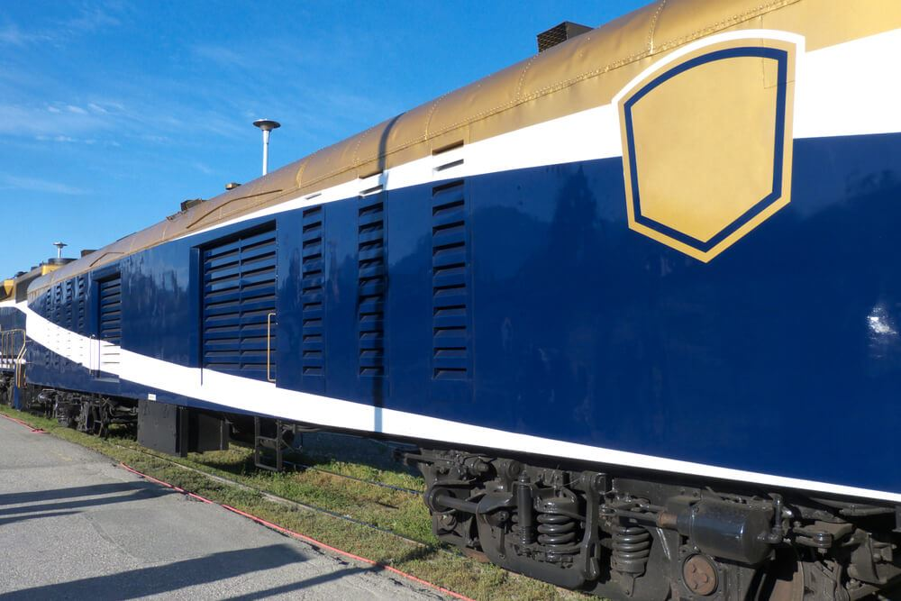 Rocky Mountaineer to Delay Departures Until May