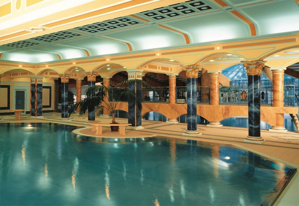 Discovering Slovakia's Healing Spas