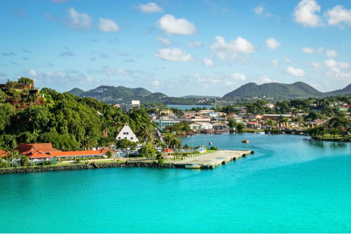 Saint Lucia to Begin Phased Reopening of Tourism Sector on June 4
