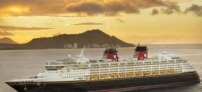 Disney Cruise Line Is Returning to Hawaii in 2022