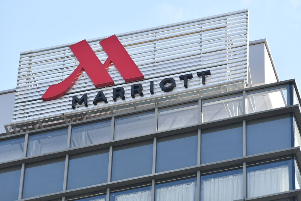 Marriott CEO Addresses D.C. Lawsuit Over Controversial Resort Fees