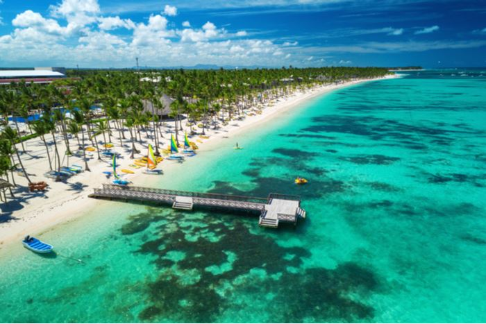 Dominican Republic Reopening to International Tourism on July 1