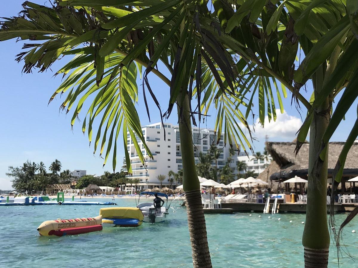 Domingo vacation dominican republic santo Dominican Republic