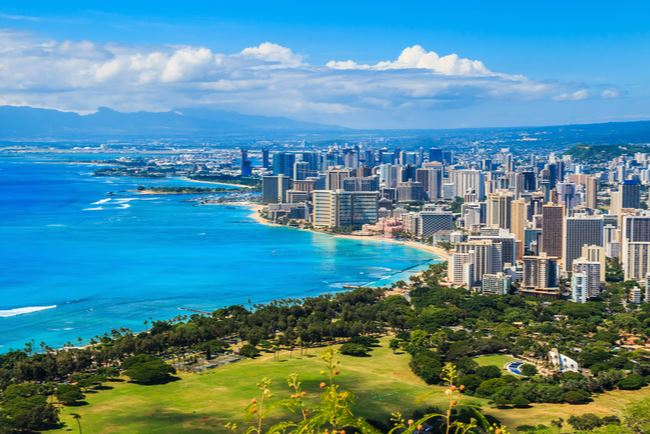 Hawaii to Enforce 14-Day Quarantine For All Visitors