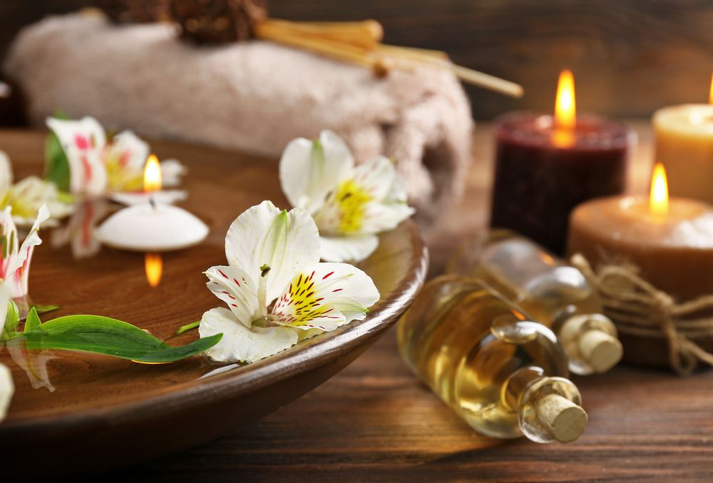 Wellness Continues to be Top Trend in Spa Industry