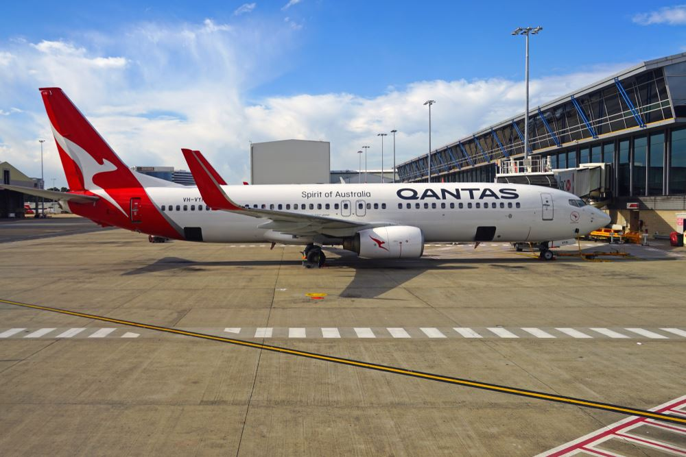Qantas to Charge Fee for Non-Users on New Sabre Channel
