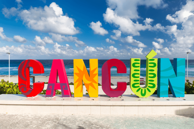 Travelers to Quintana Roo Will Soon Have to Pay Tourist Tax