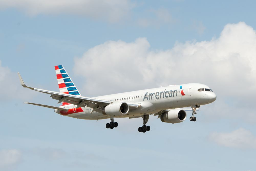 American Airlines Suspends All Flights to Venezuela Indefinitely