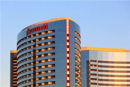 Expedia Becomes Exclusive Distributor of Marriott Wholesale Rates