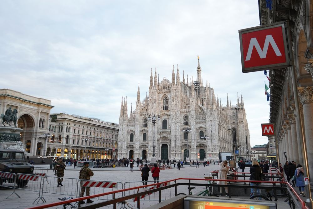 Travel Advisors Find Some Comfort in Perspective as Coronavirus Spreads in Italy