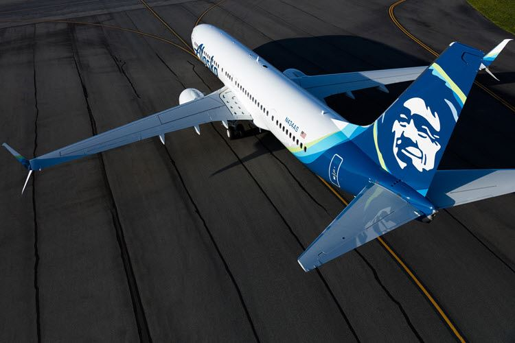Alaska Airlines Expands Service to Warm-Weather Leisure Destinations this Winter