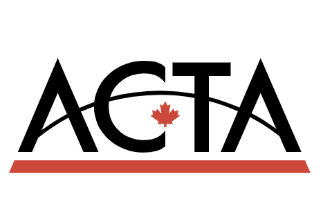 ACTA Holding Webinar to Unpack Government Policies for Canadian Agencies